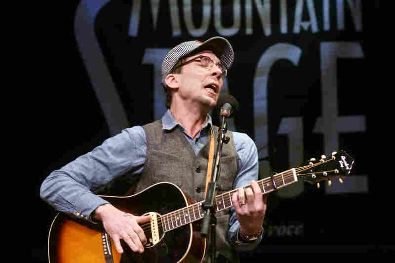 Justin Townes Earle's early songwriting drew comparisons to heavyweights like Bruce Springsteen and Arlo Guthrie, but fans soon recognized his original voice as a musician.