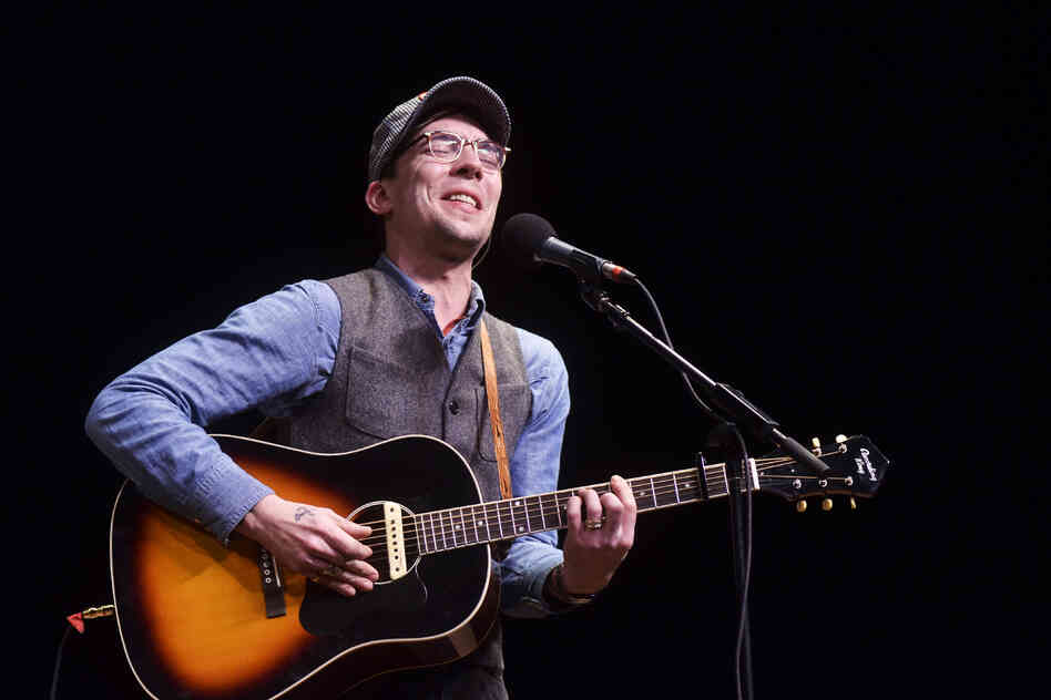 Earle has won two awards from the Americana Music Association.