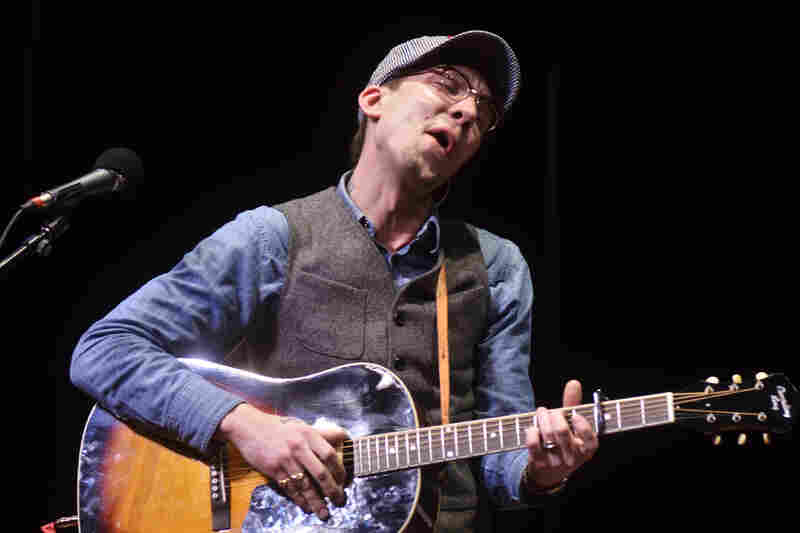 """His song """"Harlem River Blues"""" won the Americana Music Association's Song of the Year award in 2011."""