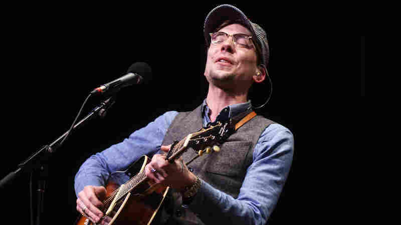 Justin Townes Earle On Mountain Stage