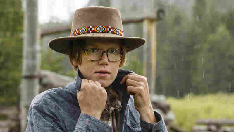 Brett Dennen On World Cafe