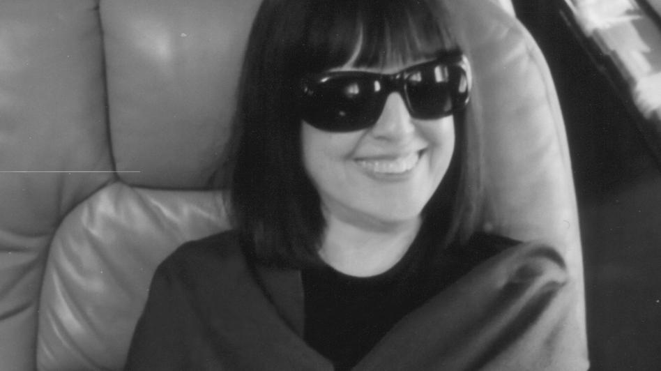 Lisa Robinson is a contributing editor at Vanity Fair. (Courtesy of Lisa Robinson)