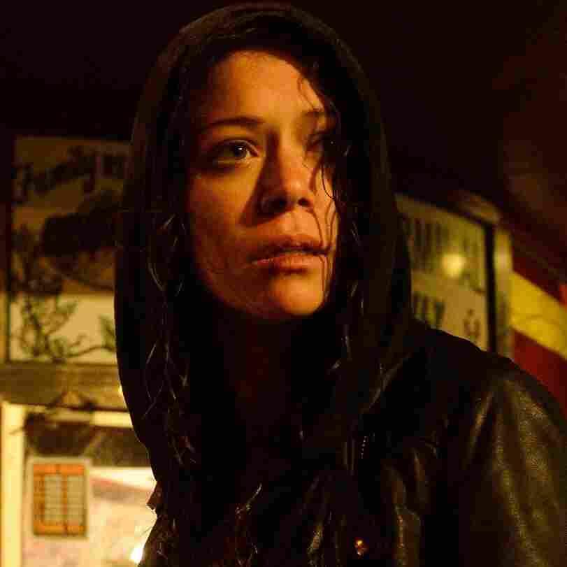Tatiana Maslany plays many roles in BBC America's Orphan Black.