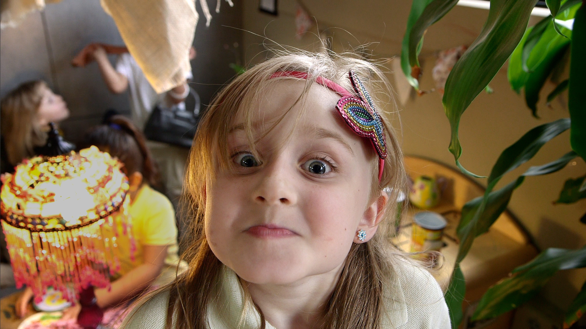 What Exactly Is 'High-Quality' Preschool? : NPR Ed : NPR