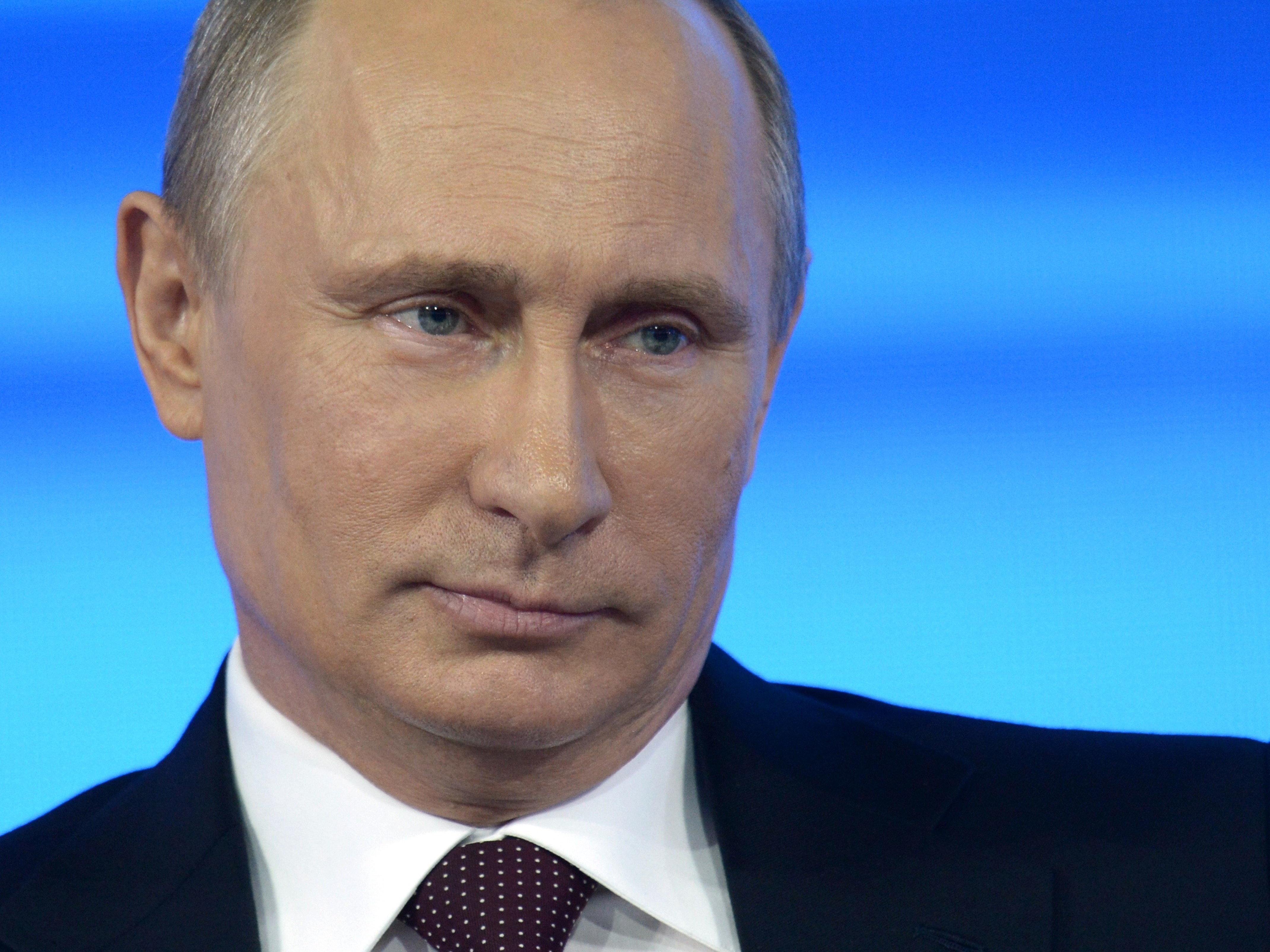 Here's What Putin Didn't Tell Snowden About Russia's Spying