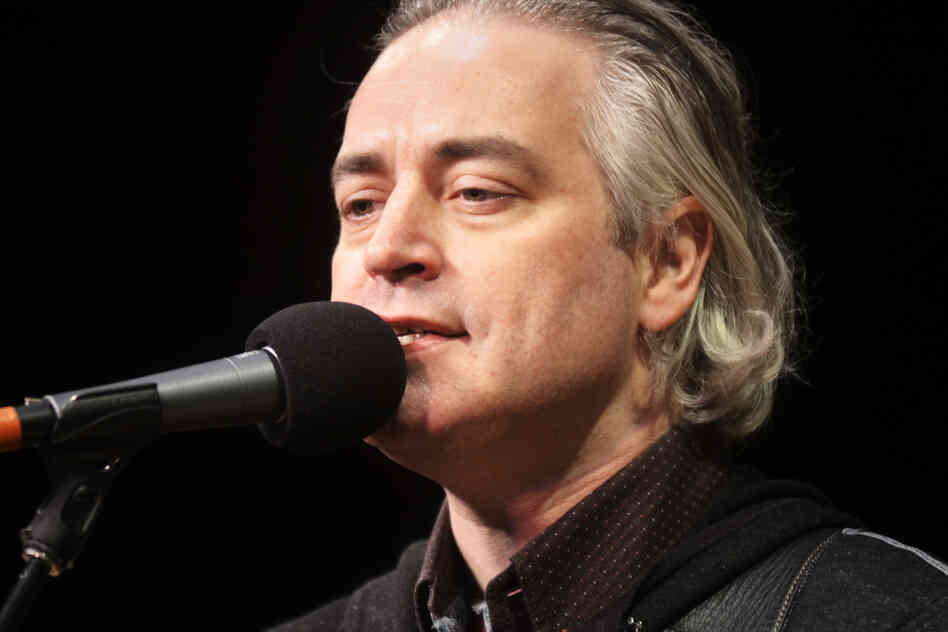Wesley Stace has released 17 albums under the name John Wesley Harding.