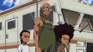 'Boondocks' Returns After Four Years To An Altered Comedy Landscape