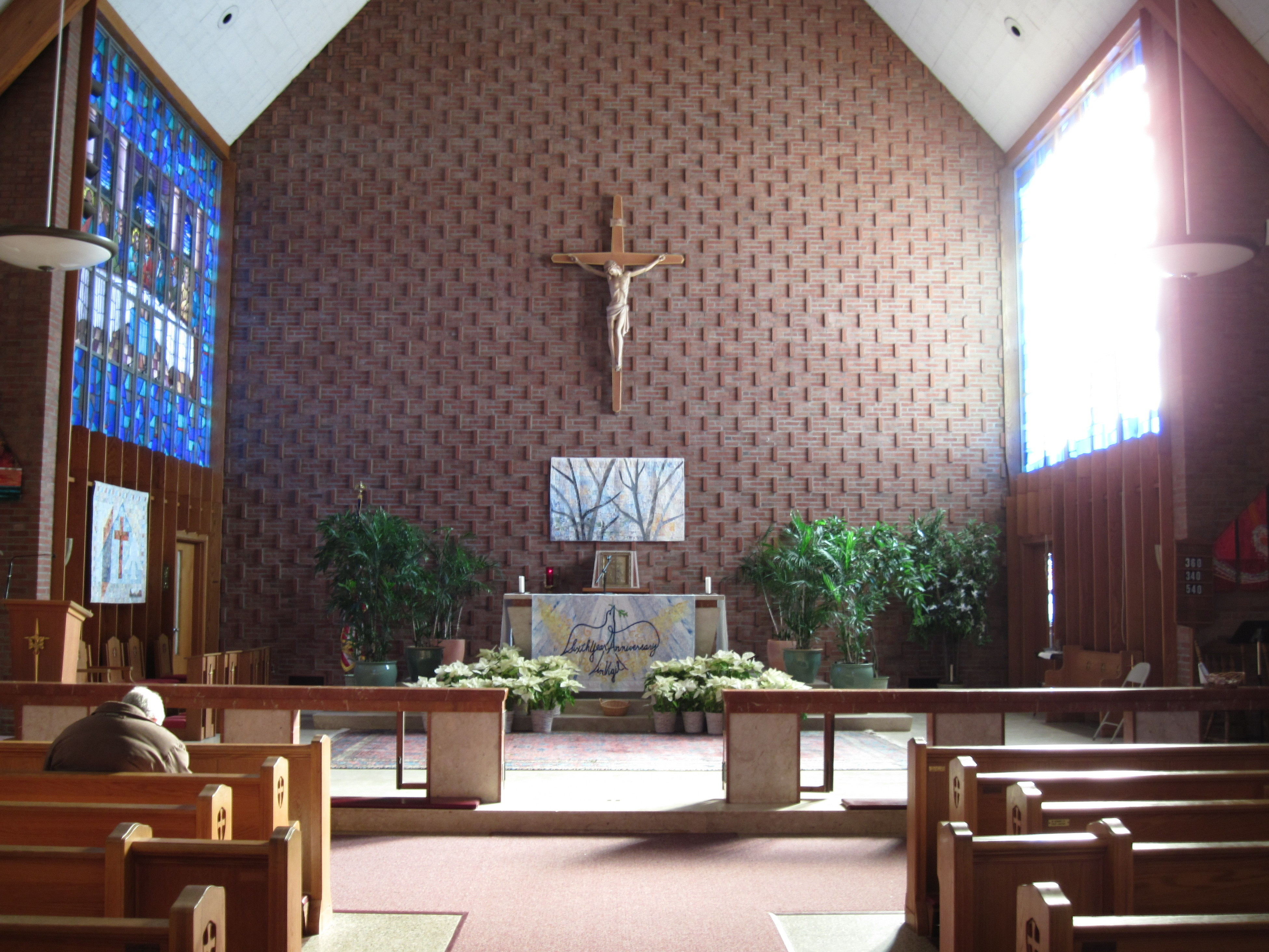 This May Be Rogue Parishioners' Last Easter In Closed Church