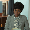 Teyonah Parris as Dawn Chambers, whose future changed quite a bit on Sunday night's Mad Men.