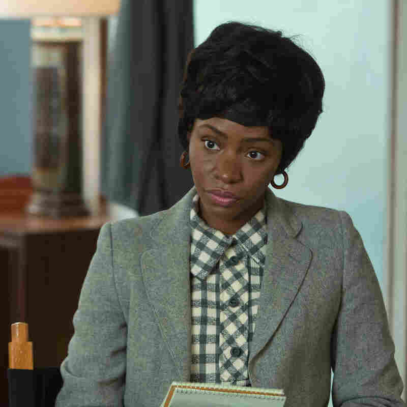 Shirley, This Is The Dawn Of A New 'Mad Men'