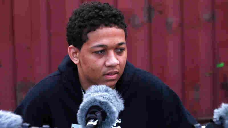 Lil Bibby: 'I Need $100 Million In My Bank Account'