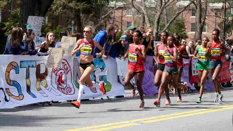 Mile By Mile: We Live Blog The 118th Boston Marathon