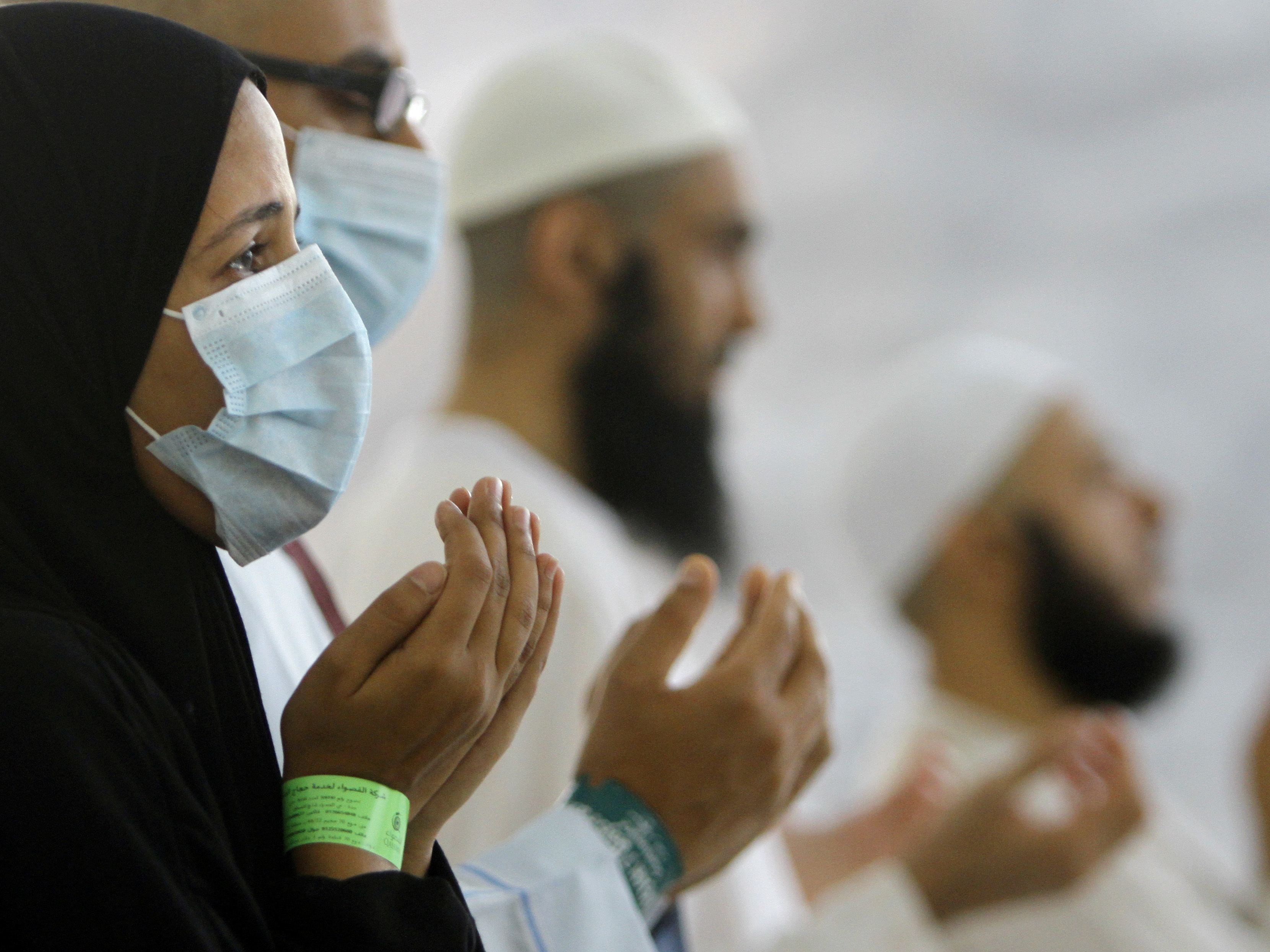 Sharp Rise In MERS Cases May Mean The Virus Is Evolving
