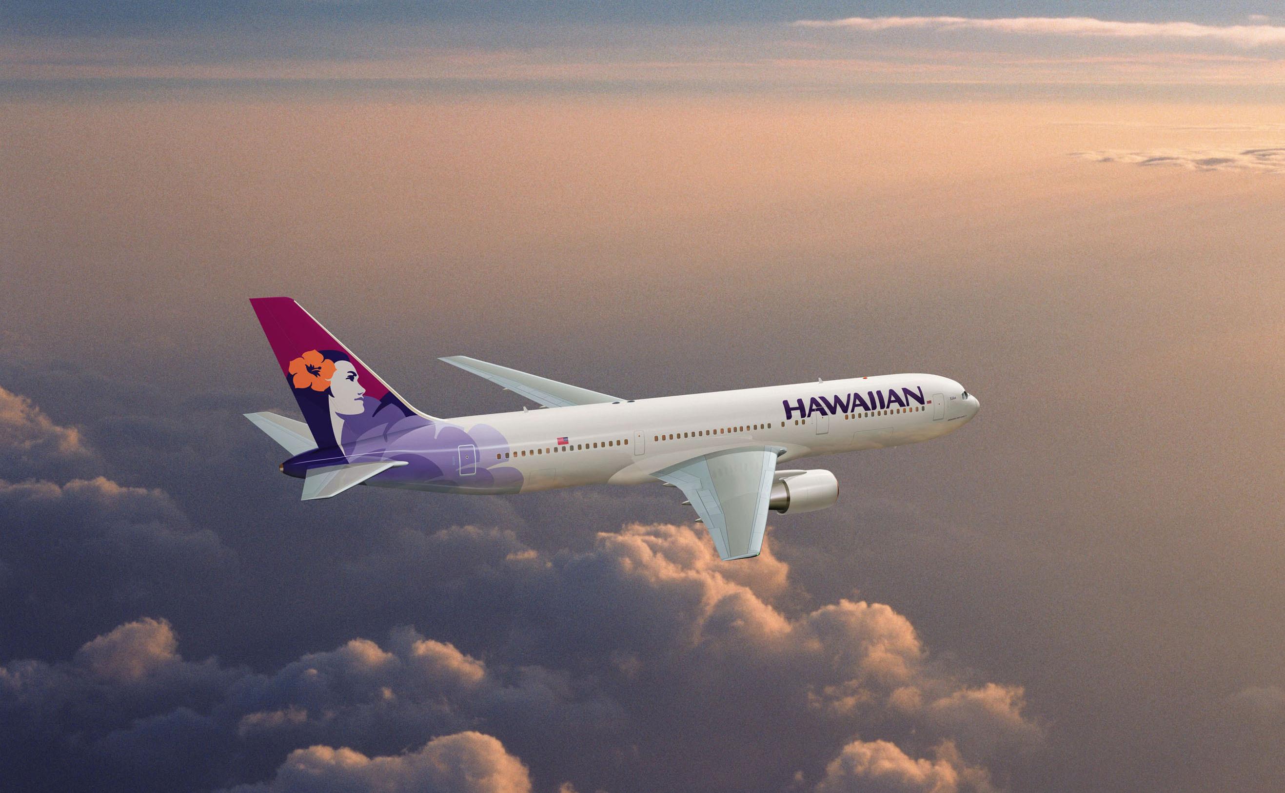 Teen Survives Flight To Hawaii In Jet's Wheel Well, FBI Says