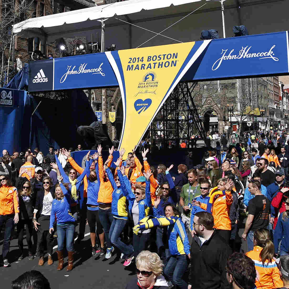 It's Time To Run Again In Boston: Here's The Schedule