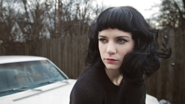 Nikki Lane's new album, All or Nothin', comes out May 6.
