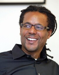 Don't let that smile fool you: Colson Whitehead is a card-carrying representative of the Republic of Anhedonia.  His previous books include The Intuitionist and Zone One.