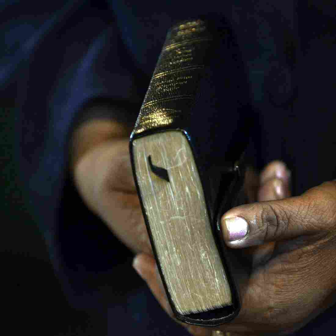 Louisiana Lawmaker Pulls Bill To Make Bible State's Official Book