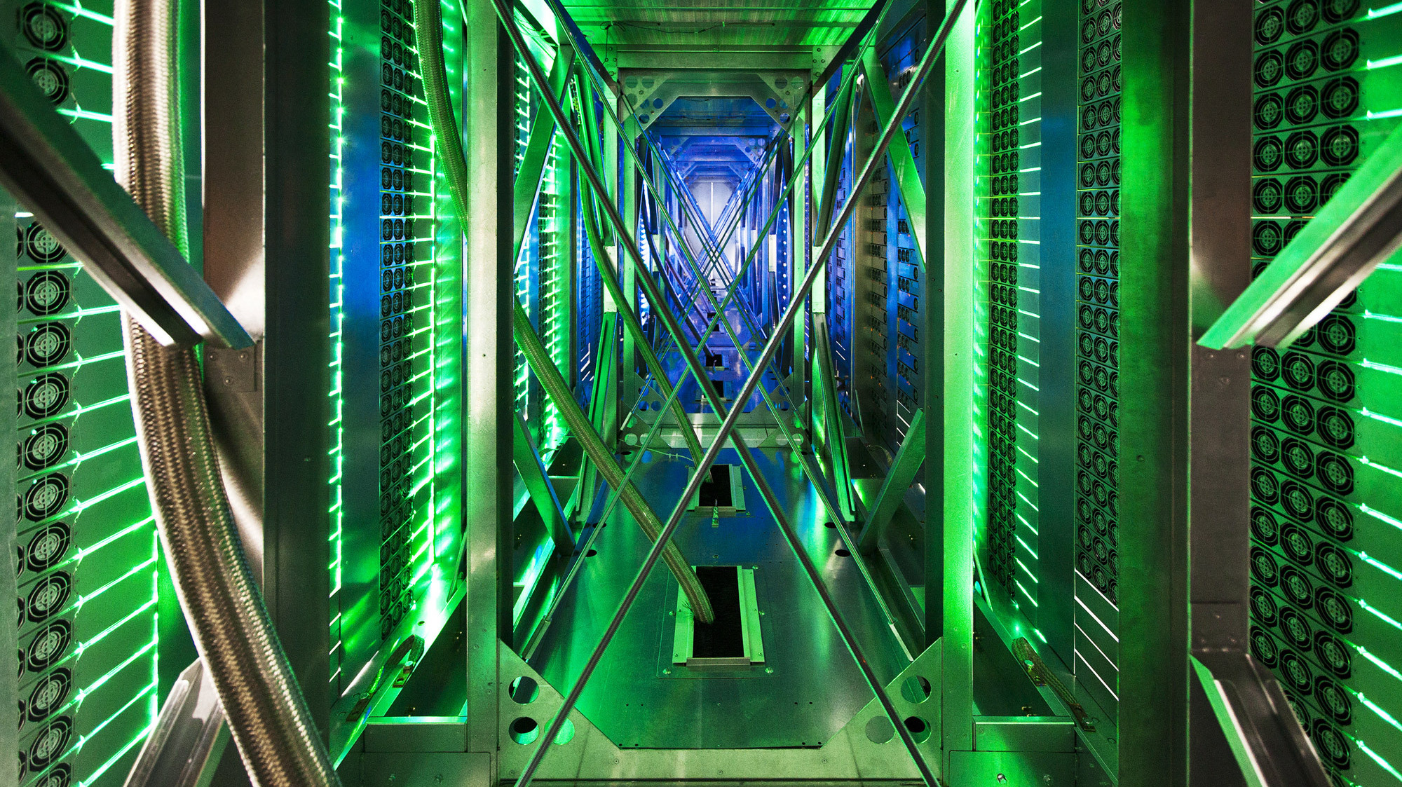 The Price War Over The Cloud Has High Stakes For The Internet