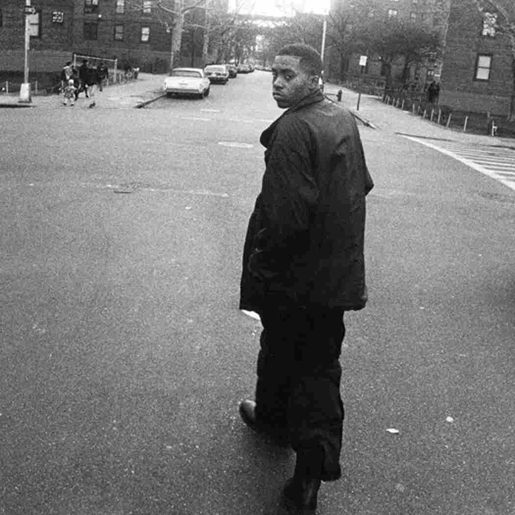 Nas: 'I'm Still Charged' 20 Years After 'Illmatic'
