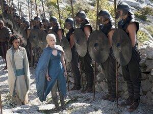 Game of Thrones: spoiler magnet.