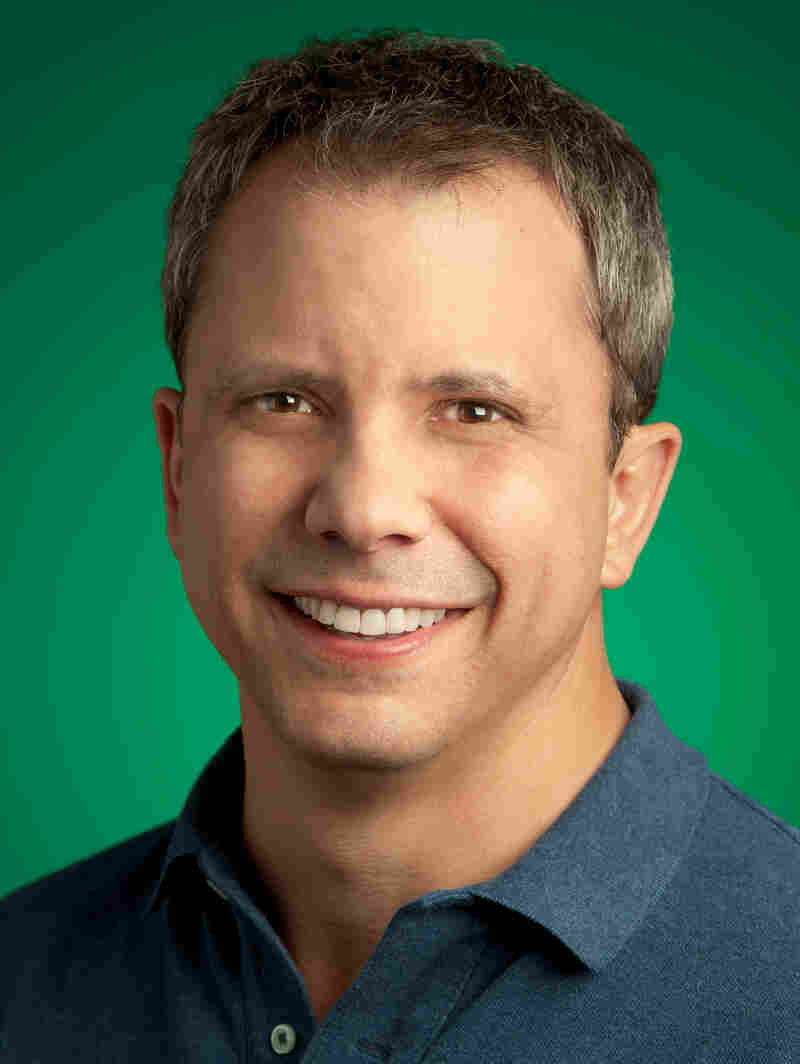 Google Cloud Platform manager Greg DeMichillie says cheaper costs make the cloud more accessible.