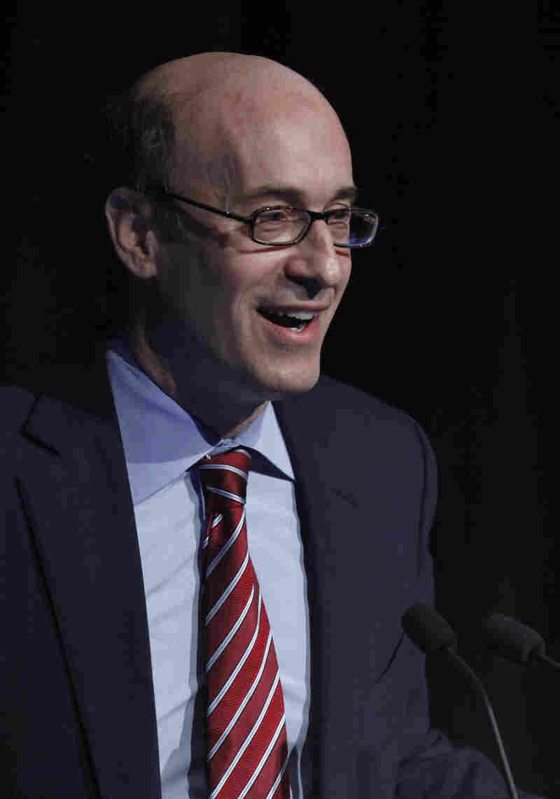 """Putin is playing from a very weak position,"" says Kenneth Rogoff, a world-renowned economist and professor at Harvard."