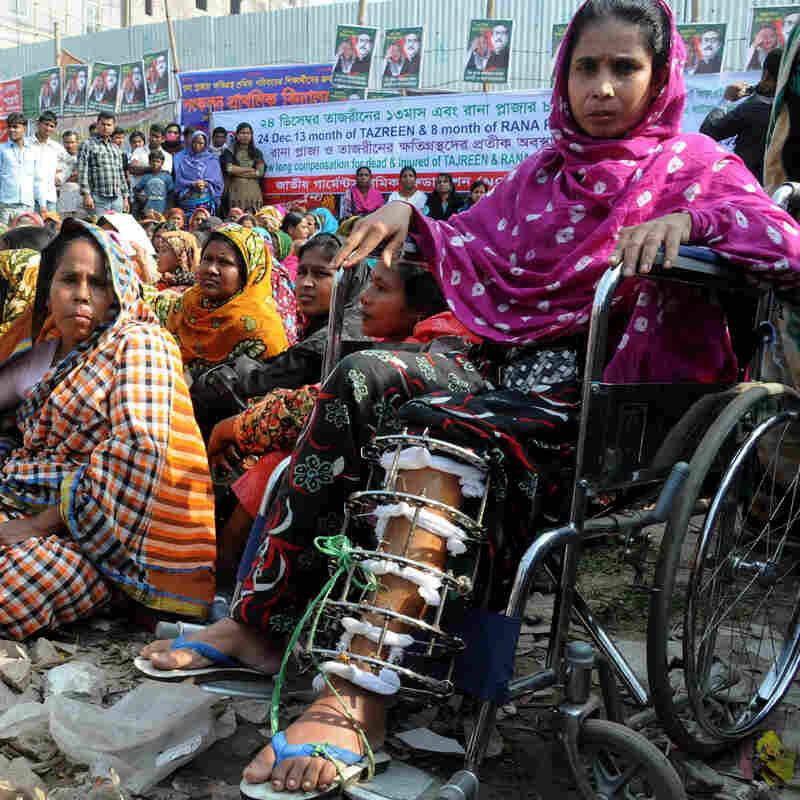 After Bangladesh Factory Disaster, Efforts Show Mixed Progress