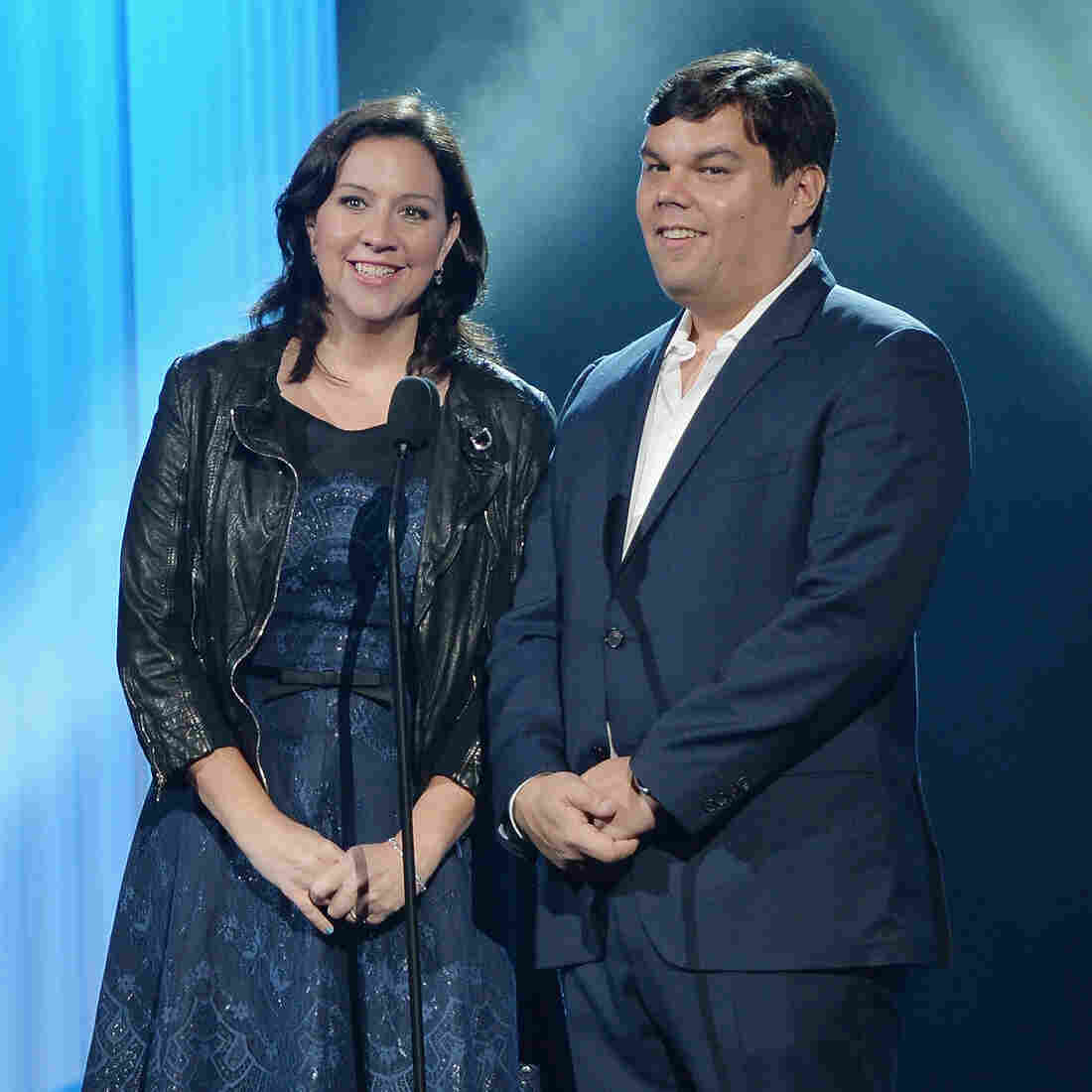 'Let It Go': A Hit Song, Spawned From Partnership