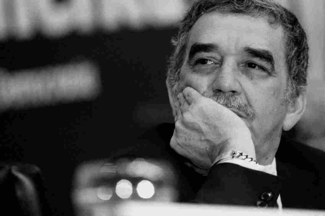 Writer Gabriel Garcia Marquez, who won the Nobel Prize in 1982, died last week at age 87.