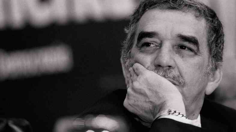 Writer Gabriel Garcia Marquez, who won the Nobel Prize in 1982, died last week