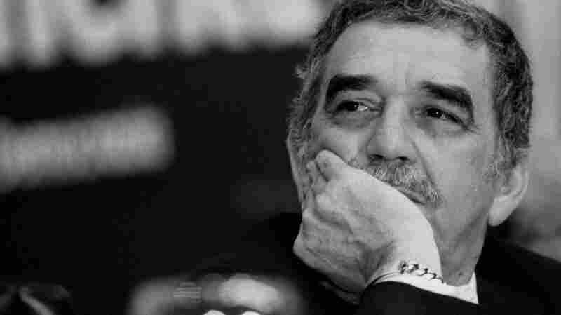 Book News: Gabriel García Márquez Left An Unpublished Manuscript