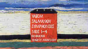 Angst And Excellence In Forgotten Soviet Symphonies