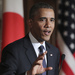 Obama: Japan's Administration Of Disputed Islands Shouldn't Change