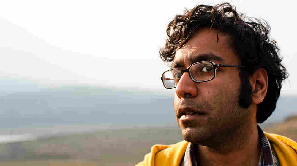 "Comic Hari Kondabolu's album Waiting for 2042 is a reference to the year the Census Bureau projects whites will be the minority in the U.S. ""Don't worry, white people,"" he says. ""You were a minority when you came to this country. Things seemed to have worked out for you."""