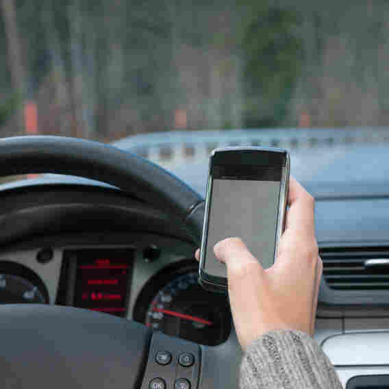 Driving while distracted by your phone is a nationwide problem. A new proposed phone function from Apple could play a big role in helping teens — and adults — avoid accidents.