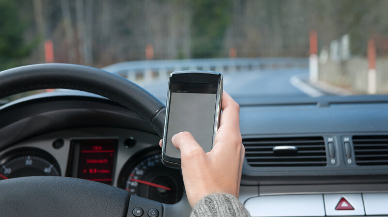 Texting While Driving >> Using Technology To Fix The Texting While Driving Problem