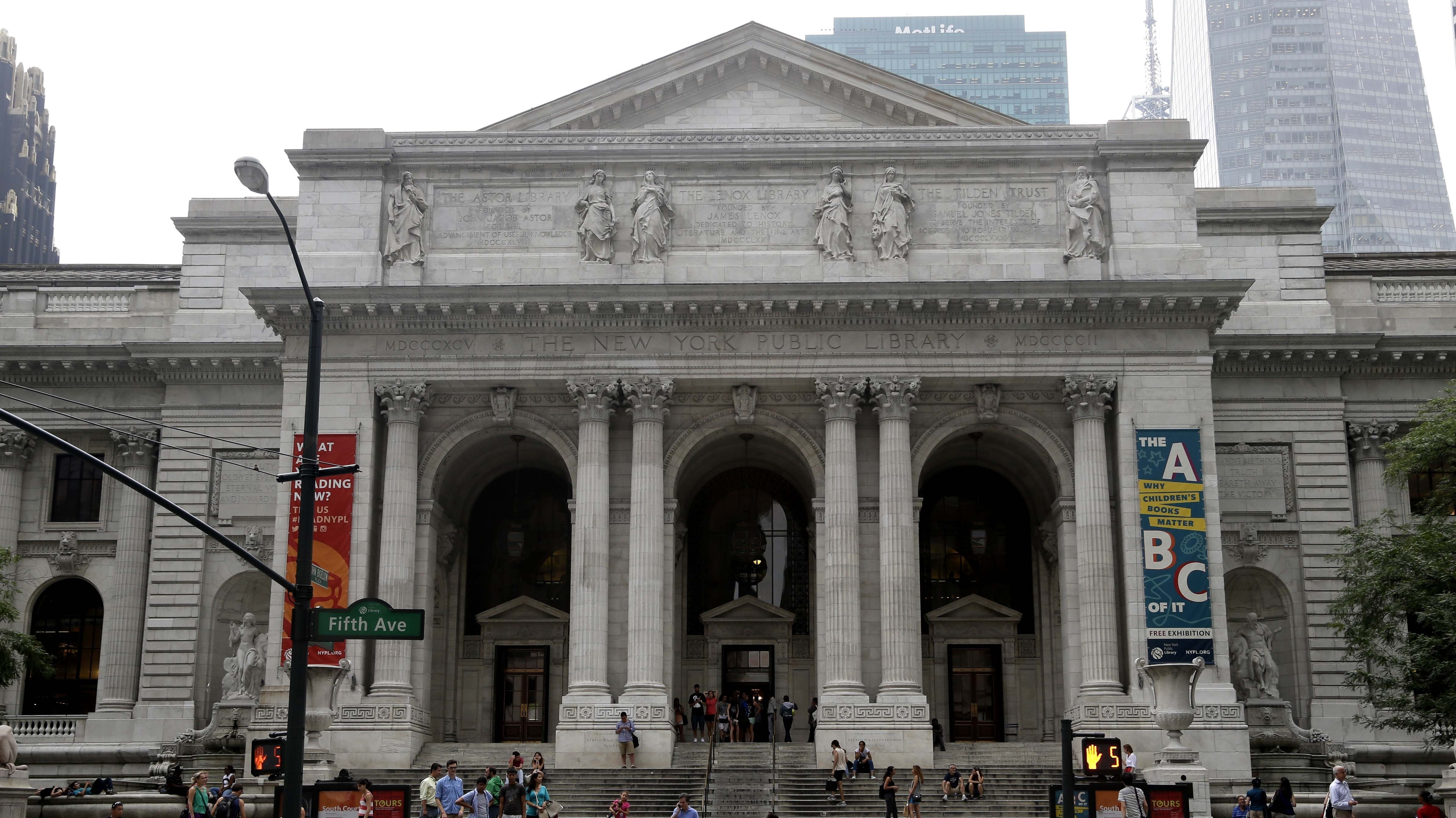 Book News: Happiness Study Says Library Trips Are As Good As A Pay Raise