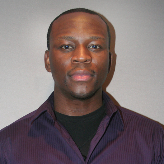 Ayodeji Ogunniyi, is an English teacher at Thornton Township High School in Harvey, Ill.