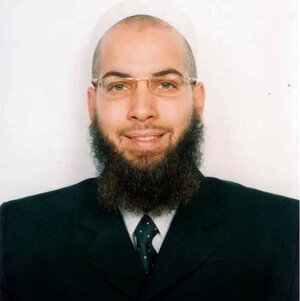 Yousef al-Khattab helped found Revolution Muslim, a website that