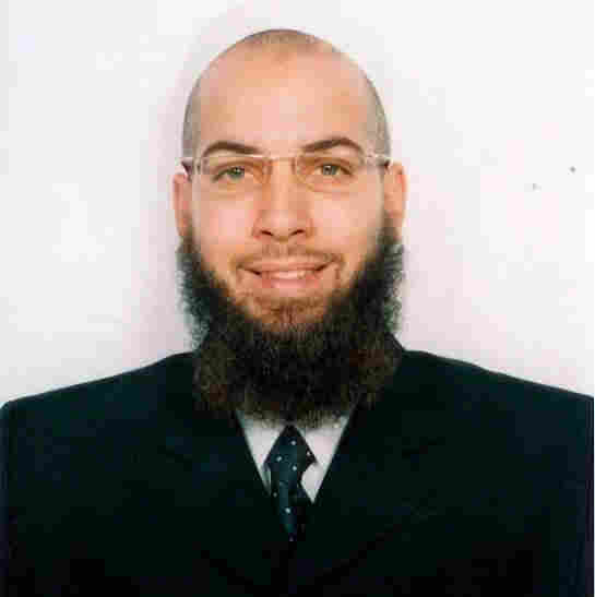 Yousef al-Khattab helped found Revolution Muslim, a website that published extreme Islamist propaganda. Al-Khattab, who was born Joseph Cohen and was raised in a Jewish family in New Jersey, faces sentencing Friday after pleading guilty to terrorism charges.