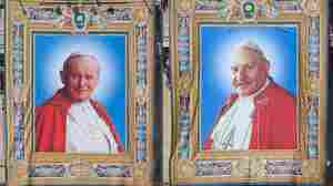 Saint Who? John XXIII Overshadowed By John Paul II