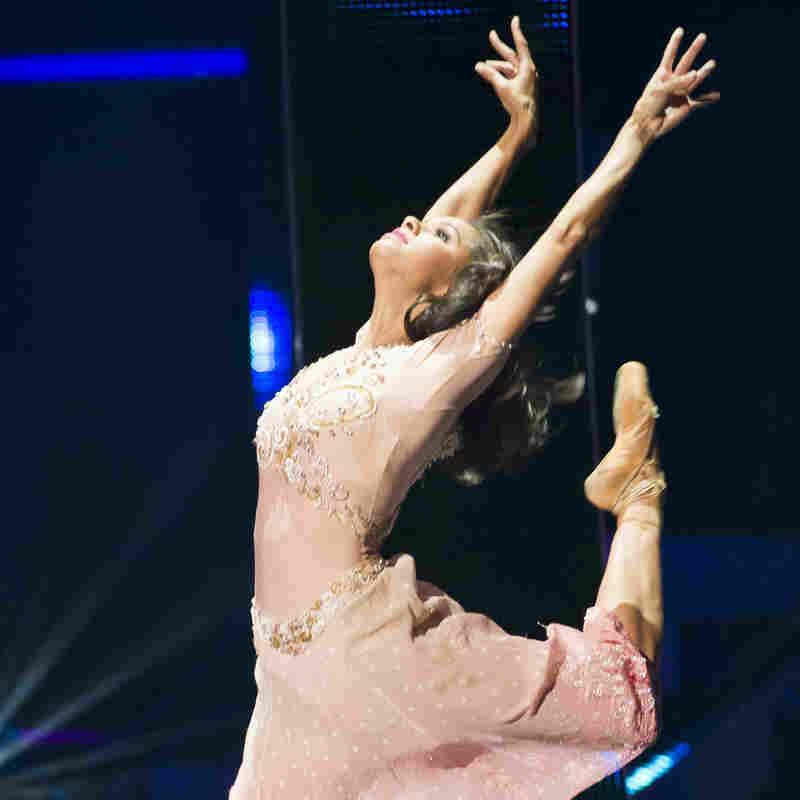 Not My Job: Ballerina Misty Copeland Gets Quizzed On Morris Dancing