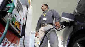 Gasoline Prices Rise As U.S. Refineries Send More Fuel Overseas