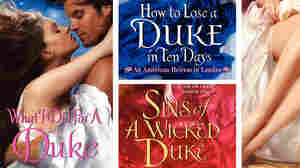 Put Up Your Dukes: Romance's Favorite Rank