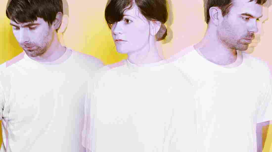 Factory Floor appears on this week's show.