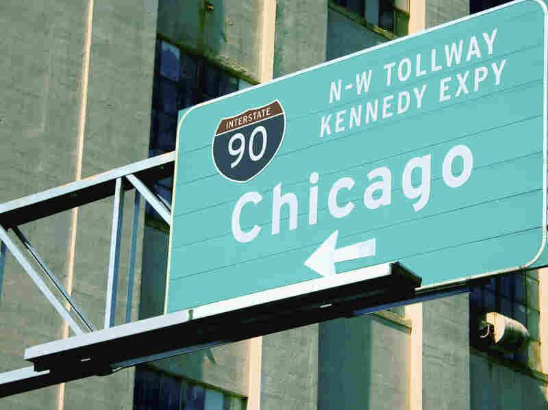 Head to Chicago for top-shelf comedy.