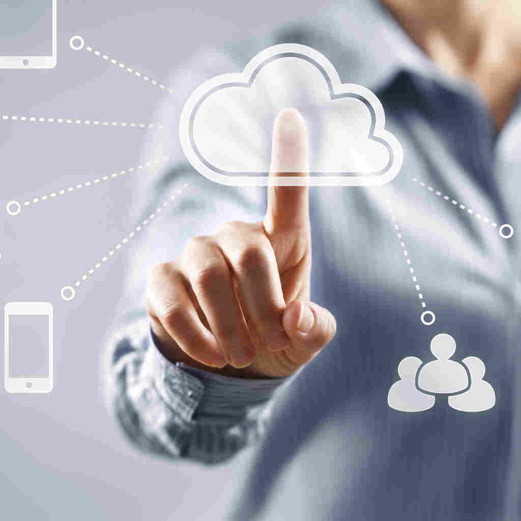 You Love The Cloud, But It May Not Be As Secure As You Think