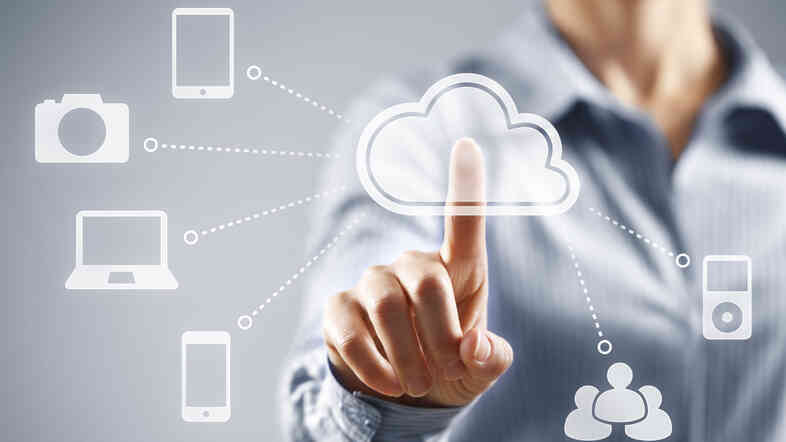 If you're storing your digital belongings in the cloud, you should know you're giving up some rights.