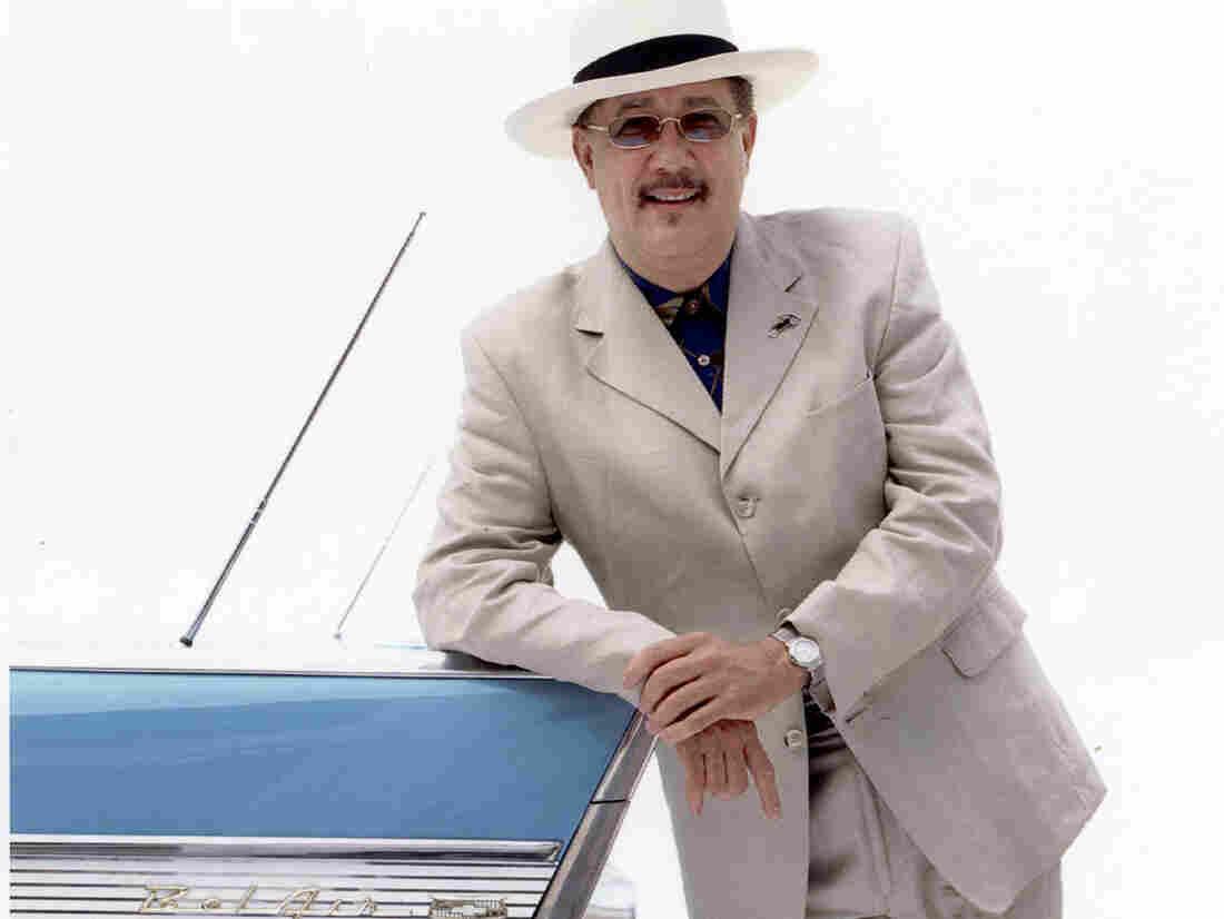 Paquito D'Rivera.